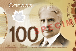 Donate in Canadian Dollars