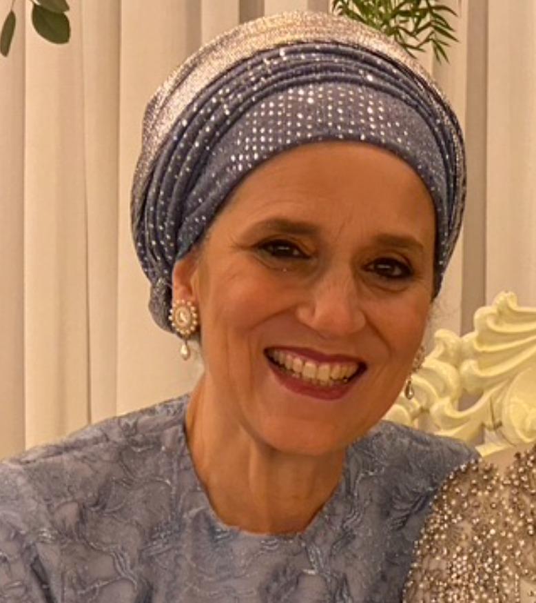 Judy Green - Family Support Avnei Chein