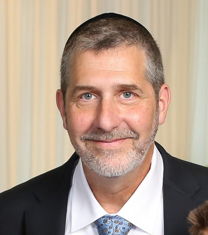 Sol Jakubowicz - Co-Founder of Avnei Chein