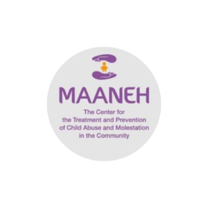 Maaneh Therapy Center Logo